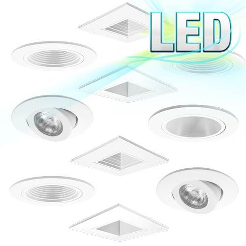 """2"""" LED"""