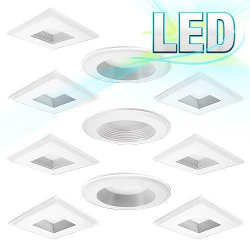 """3"""" LED"""