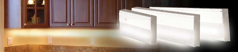 Fluorescent Under Cabinet