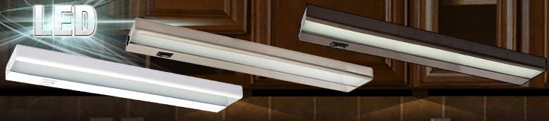 LED Under Cabinet - ETL approved