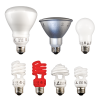 Fluorescent Retrofit Lamps (CFL)