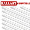 Ballast Compatible Tubes (DRL) Type-A