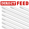 Direct Feed Tubes Type-B