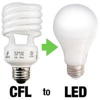 A style LED Bulbs