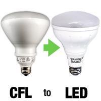 BR LED Bulbs