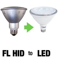 Par 38 LED Bulbs