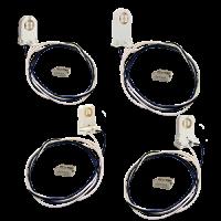LED T8 Sockets