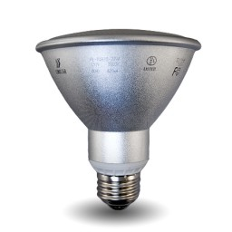 Par 30 Compact Fluorescent Lamp - CFL - 15watt - 30K