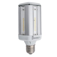 Philips LED Urban TrueForce outdoor lamp, 100watt equivalent, E39 mogul base, instant startup, clear lens, 4000K