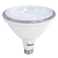 LED 17watt Par38 5000K 40° 277volt flood light bulb cool white