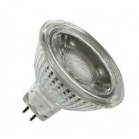 Orbit LMR16-5W-D-WW LED 5watt MR16 light bulb 36° flood warm white 3000K dimmable