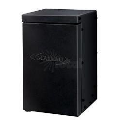 Malibu 8100-0300-01 300 watt 12VAC outdoor transformer with digital timer, photo cell and ground shield