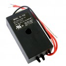 105 watt 12VAC Electronic Encapsulated Transformer MDL 316-0004