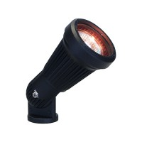 Landscape lighting spot low voltage