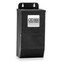 EMCOD EOC300S12AC 300watt 12volt LED AC transformer driver indoor outdoor magnetic dimmable