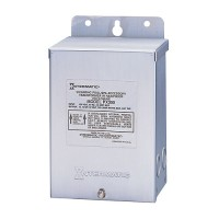 Intermatic PX300S 300 watt pool and spa ground shield stainless steel 12VAC safety transformer