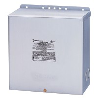 Intermatic PX600S 600 watt pool and spa ground shield stainless steel 12VAC safety transformer