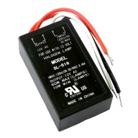 60watt 12VAC Electronic Encapsulated Transformer
