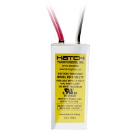 Hatch RS12-105-277 105watt 12VAC electronic encapsulated transformer metal housing 277volt