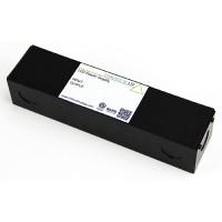 LTF LED 60watt no load indoor remote electronic DC driver transformer 12VDC ELV dimmable TA60WD12LEDRE-ELV