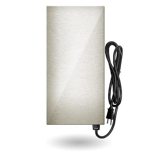 EMCOD EMT1200SS-E Premium multi-tap magnetic 1200watt AC driver 12V-15V  stainless steel housing 120VAC