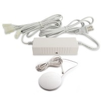 LED DIM60W-120-WH 60watt 12VAC electronic white driver with tap dimmer 120VAC