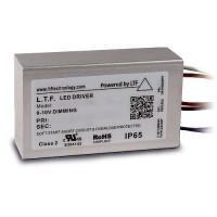 LTF LED 60watt no load electronic AC driver 12VAC ELV dimmable TA60WA12LED65D010