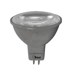 LED replacement MR16 Gu5.3 light bulb for our outdoor landscape low voltage lights