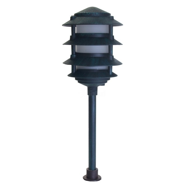 Landscape lighting low voltage 4 tier pagoda aloadofball Gallery