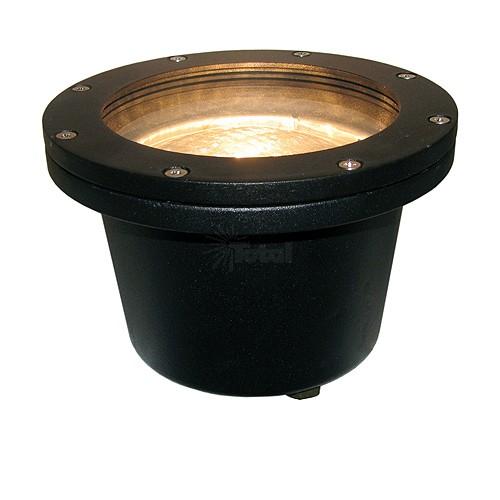 Outdoor Landscape Lighting Par36 Cast Aluminum Low Voltage Well Light