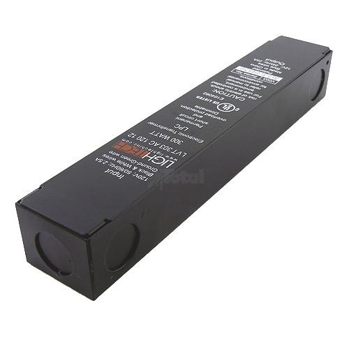 Outdoor Lighting Lightech Lvt 303 12 Ac300 Watt 12 Volt Ac