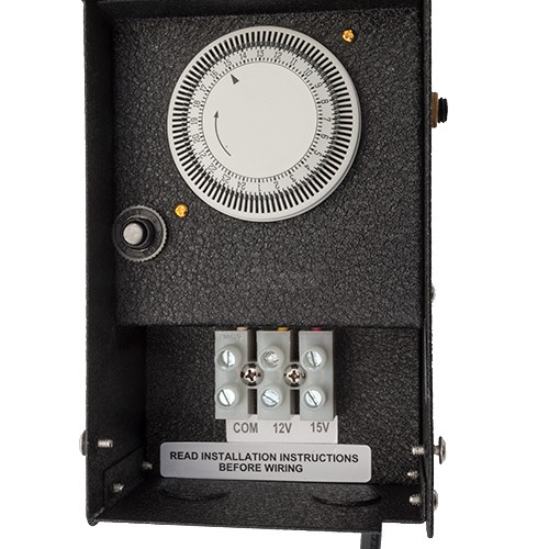 EMCOD outdoor EPC100W 100watt 12/15volt LED AC landscape ...