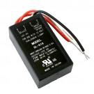 Outdoor lighting 75watt 12VAC Electronic Encapsulated Transformer