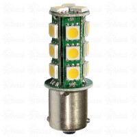 ProLED 80692 LED JC10 1.5 watt JC style BA15s light bulb 3000K