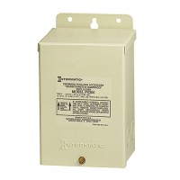 Outdoor Intermatic PX300 300watt ground shield 12volt AC safety transformer