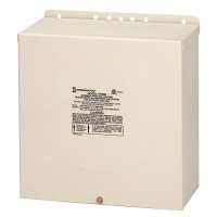 Outdoor Intermatic PX600 600 watt ground shield 12volt AC safety transformer
