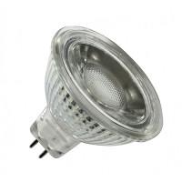 Outdoor Orbit LMR16-5W-D-CW LED 5watt MR16 light bulb 36° flood cool white 5000K dimmable