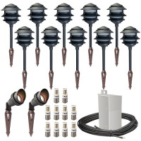 Black with Stainless Steel Transformer
