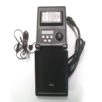 Outdoor Maximus PW1P-A4512-BK replaces Malibu 8100-9045-01 45watt 12VAC transformer with digital timer and photo eye