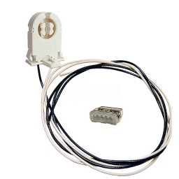 LED T8 1-1802 Socket Wire Connector 2-Wire Kit