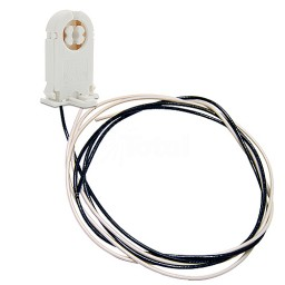 LED T8 1-1805 Socket 2-Wire Kit