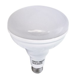 Green Watt LED 17watt BR40 2700K flood light bulb dimmable G-L4-BR40D-17W-2700K