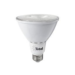 LED 12watt Par30 Long Neck 5000K 40° Flood light bulb cool white dimmable