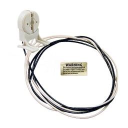 LED T8 1-1906 Socket 2-Wire Kit