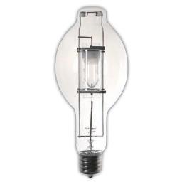 400watt Metal halide lamp BT37 pulse start protected 4000K light bulb