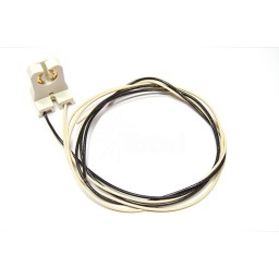 LED T8 / T12 1-1226SW G13 Socket 2-Wire Kit MOST COMMON