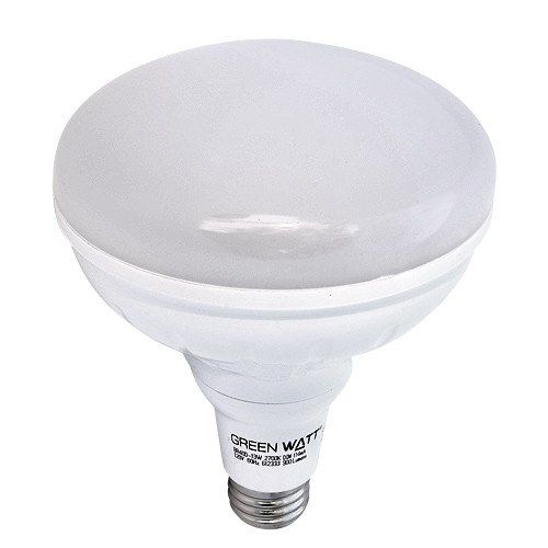 Green watt led 17watt br40 2700k flood light bulb dimmable g l4 green watt led 17watt br40 2700k flood light bulb dimmable g l4 br40d 17w 2700k audiocablefo