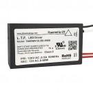 Bulk LTF 60watt LED no load electronic AC driver / transformer 12VAC ELV dimmable
