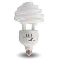 Bulk Top-Spiral Compact Fluorescent - CFL - 55 watt - 27K