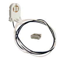 LED T8 1-1803 Socket Wire Connector 2-Wire Kit